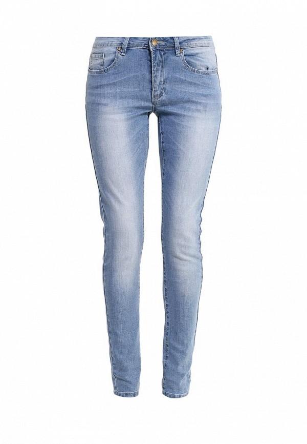 Зауженные джинсы Top Secret (Топ Сикрет) SSP2432BL