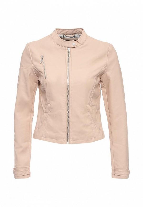 Кожаная куртка Top Secret (Топ Сикрет) SZK0529BE