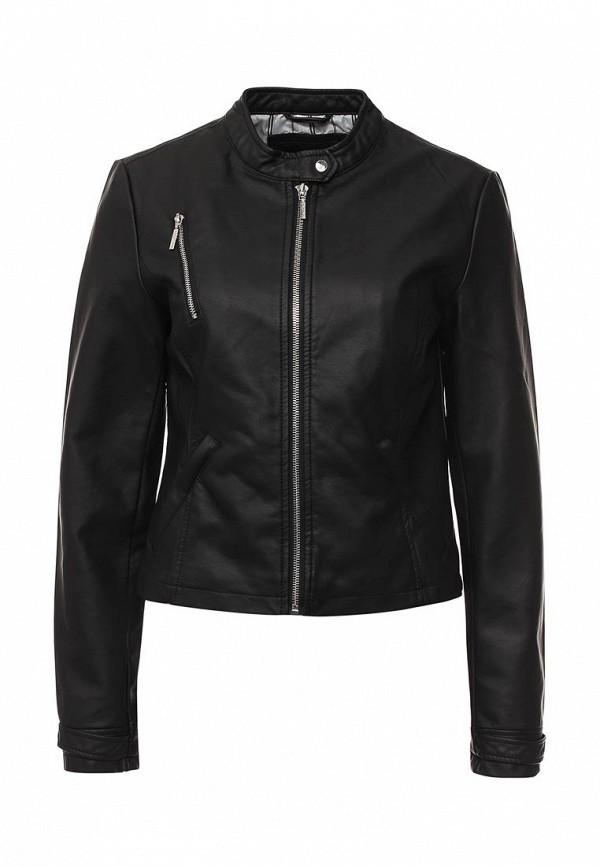 Кожаная куртка Top Secret (Топ Сикрет) SZK0522CA