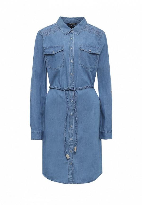 Фото Платье джинсовое Top Secret. Купить с доставкой