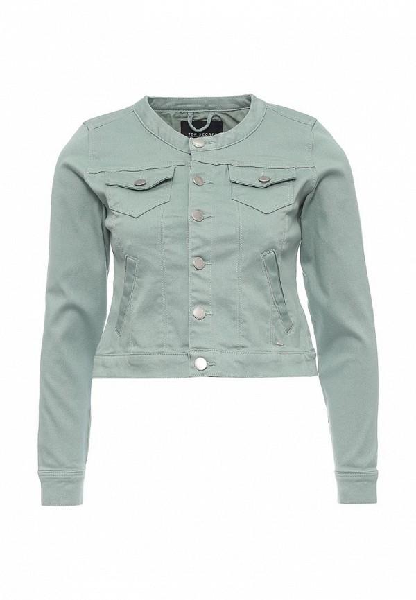Куртка джинсовая Top Secret SZK0538ZI