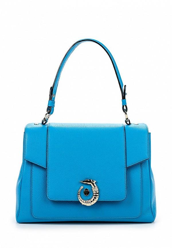 Сумка Trussardi Trussardi TR002BWOOC80 women flap clutch bags 2017 all match women s handbag doctor bag fashion vintage solid handbag totes green st9340