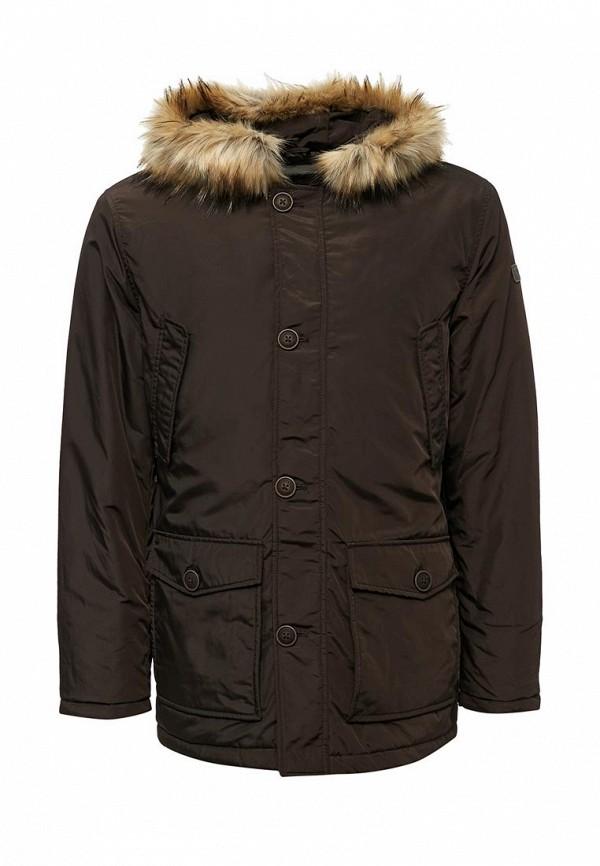 Куртка утепленная Trussardi Collection Trussardi Collection TR002EMXSY86 водолазка pettli collection pettli collection pe034ewvwc32