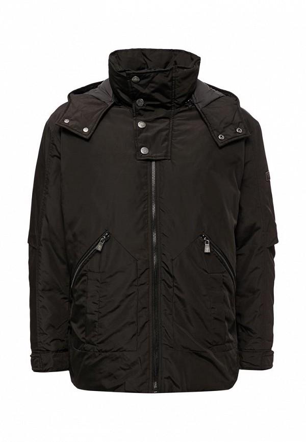 Фото Куртка утепленная Trussardi Collection Trussardi Collection TR002EMXTC97 (Trussardi Collection TR002EMXTC97). Покупайте с доставкой по России