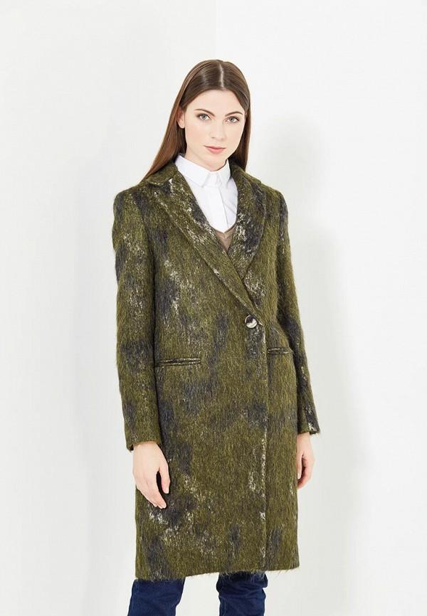 Пальто Trussardi Collection Trussardi Collection TR002EWXSY97 водолазка pettli collection pettli collection pe034ewvwc32