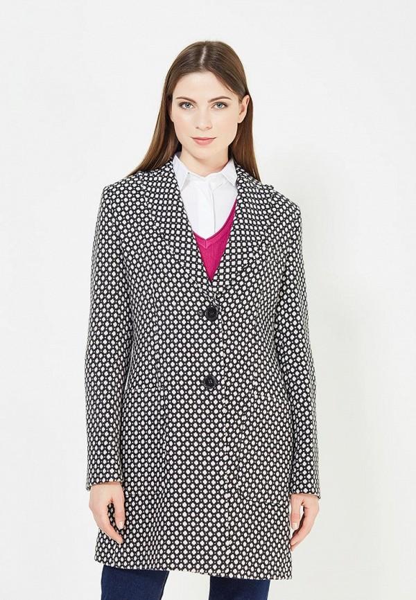 Фото - женское пальто или плащ Trussardi Collection разноцветного цвета