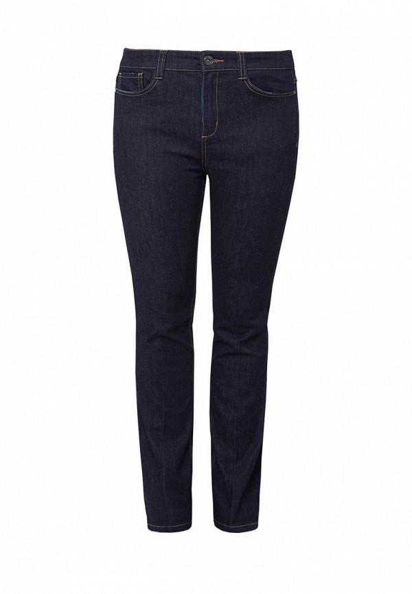 Широкие и расклешенные джинсы Triangle by s.Oliver 18.601.71.6959