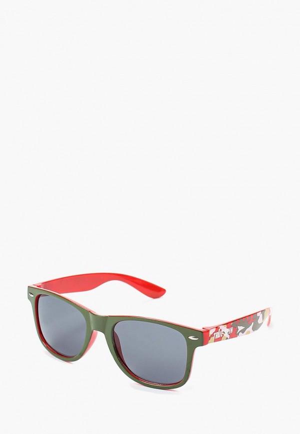 Очки солнцезащитные True Spin True Spin TR014DUBGAT9 очки true spin neon green