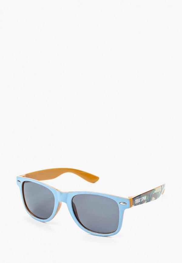 Очки солнцезащитные True Spin True Spin TR014DUBGAU0 очки солнцезащитные mascotte mascotte ma702duzsv94