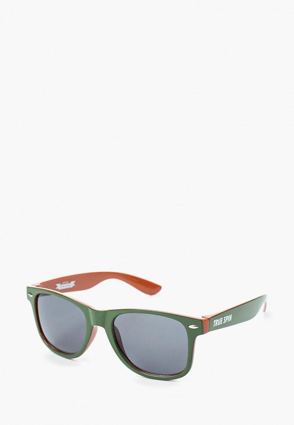 Очки солнцезащитные True Spin True Spin TR014DUBGAU3 очки солнцезащитные mascotte mascotte ma702duzsv94