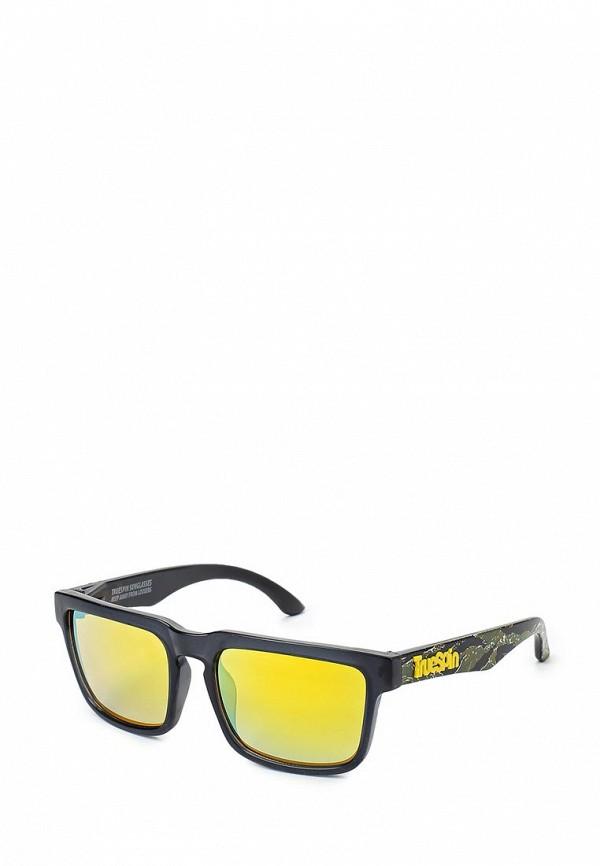 Женские солнцезащитные очки True Spin (Тру Спин) TS-SUNG-SMO15