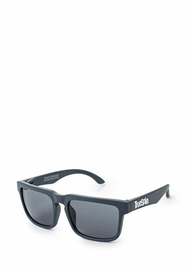 Женские солнцезащитные очки True Spin TS-SUNG-SMO15