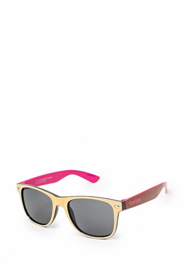 Женские солнцезащитные очки True Spin TS-SUNG-HONG14