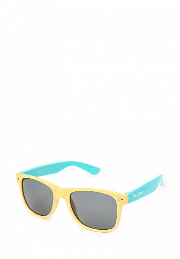 Женские солнцезащитные очки True Spin TS-SUNG-SS15