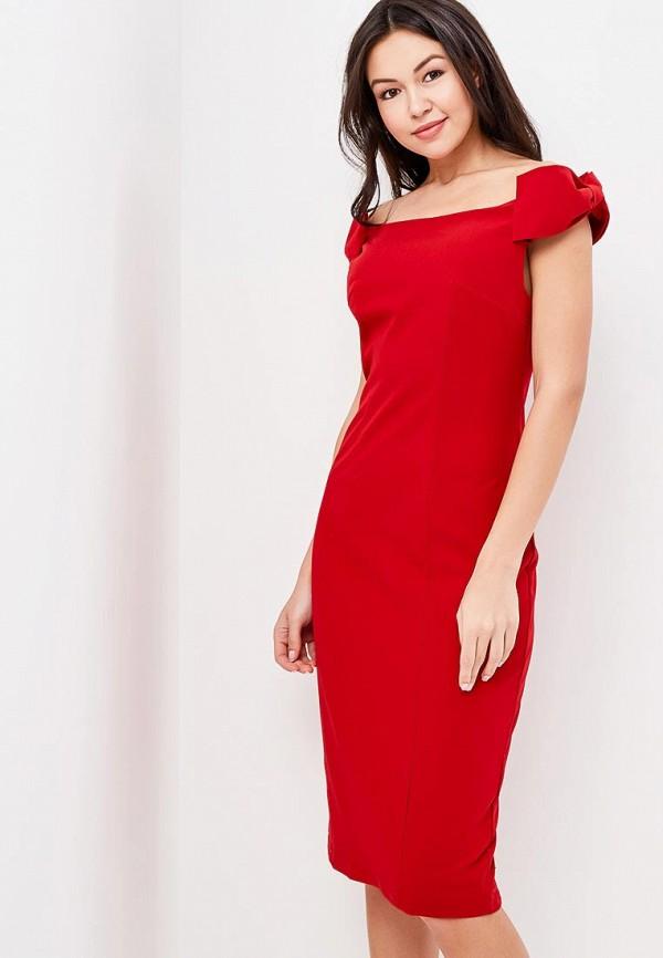 Платье TrendyAngel TrendyAngel TR015EWAWGP0