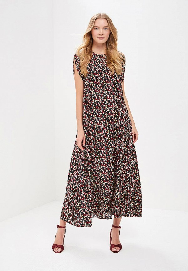 Платье TrendyAngel TrendyAngel TR015EWAWGQ3 платье trendyangel trendyangel tr015ewawgr3