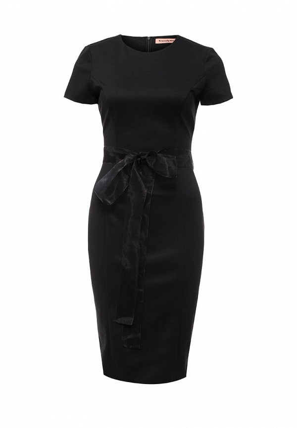 Платье-миди TrendyAngel 15017