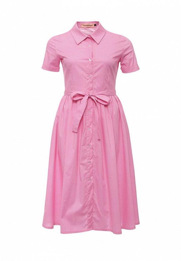 Платье TrendyAngel TrendyAngel TR015EWITT75