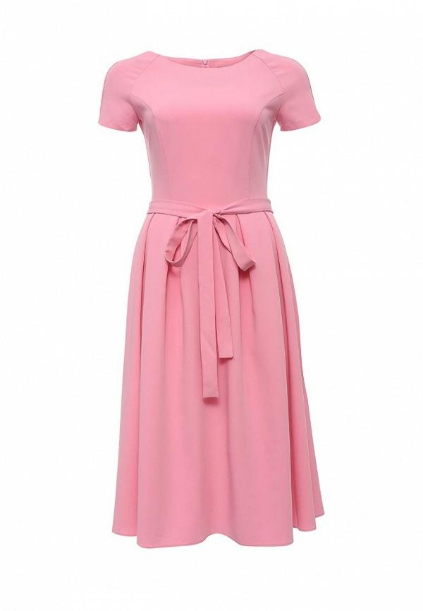 Платье-миди TrendyAngel 15013