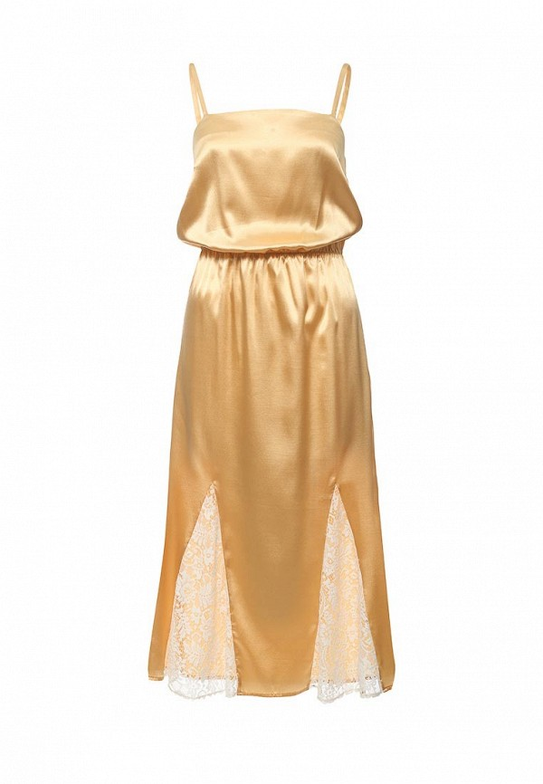 Платье-миди TrendyAngel 15008