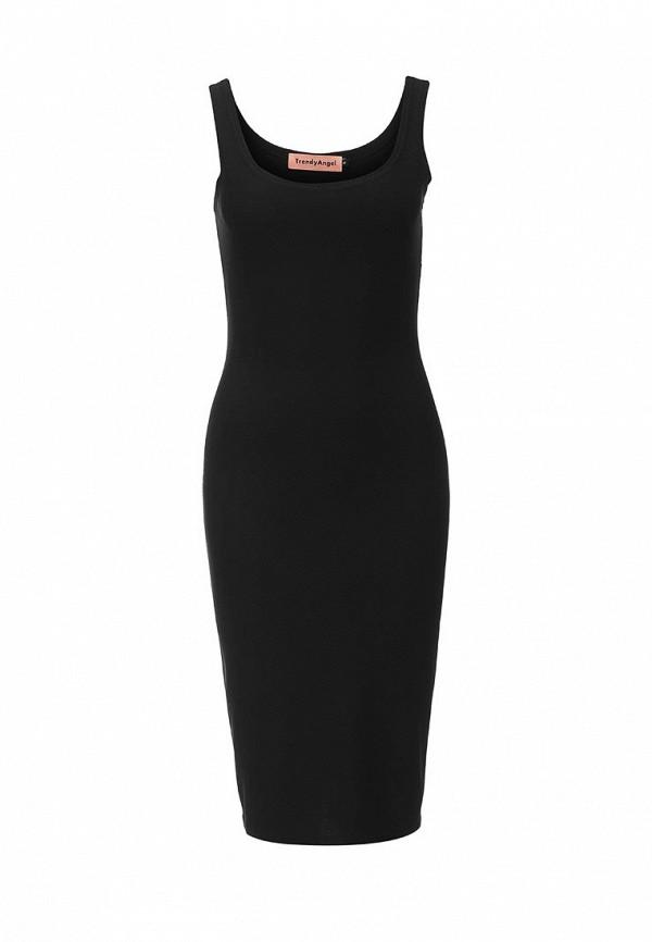Платье-миди TrendyAngel 15007