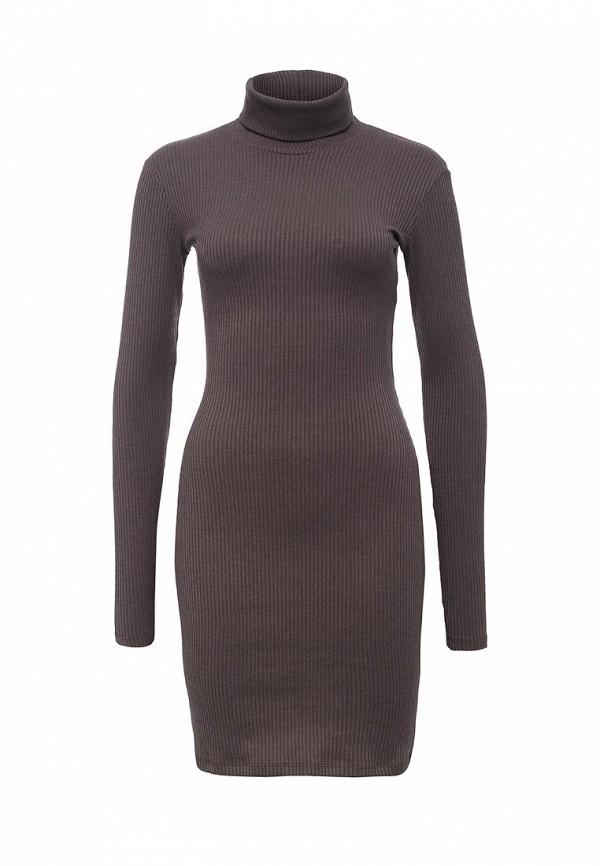 Вязаное платье TrendyAngel 2636S