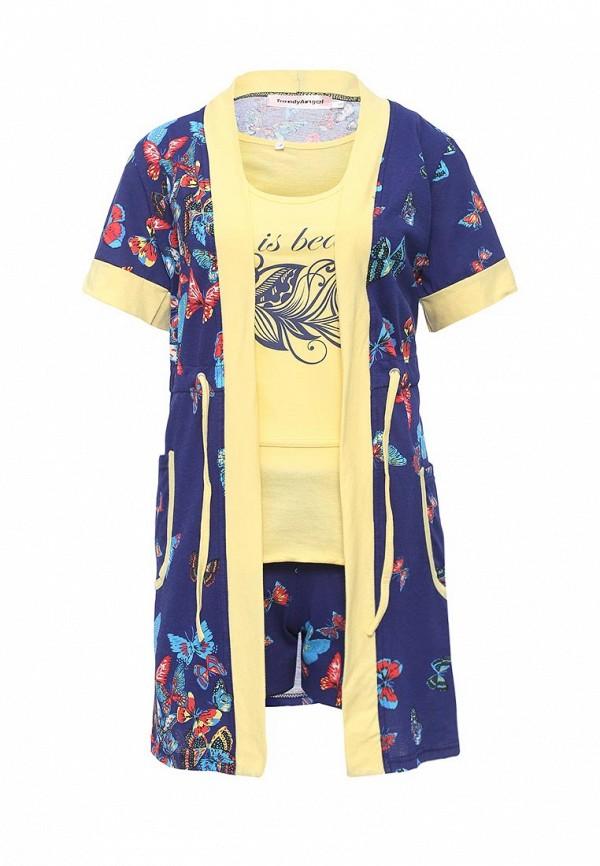 Женское белье и одежда для дома TrendyAngel H16007