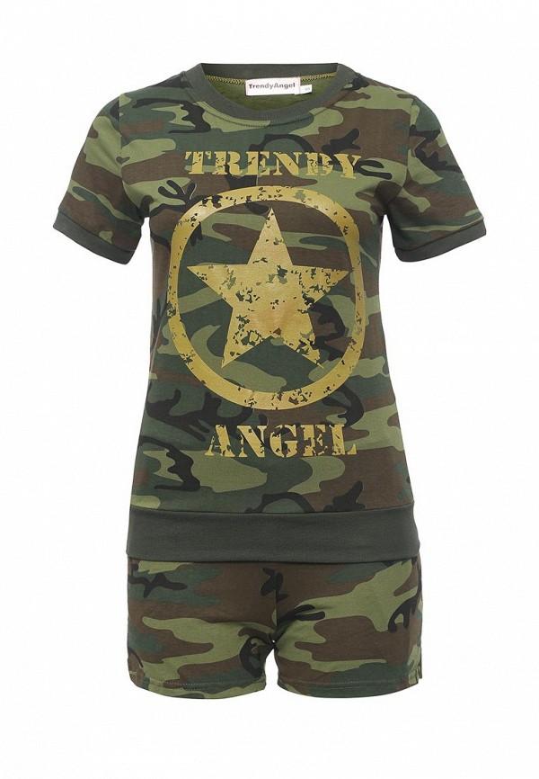 Женское белье и одежда для дома TrendyAngel H16009