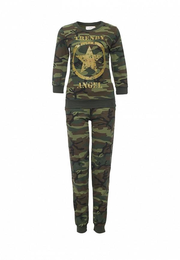 Женское белье и одежда для дома TrendyAngel H16015