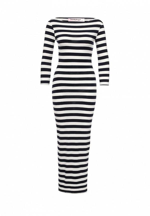 Платье TrendyAngel TrendyAngel TR015EWQLJ73