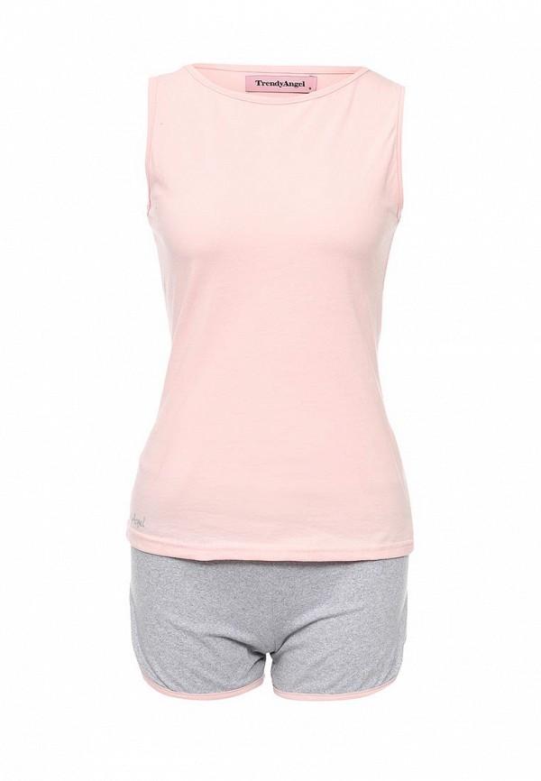 Пижама TrendyAngel TrendyAngel TR015EWREE40