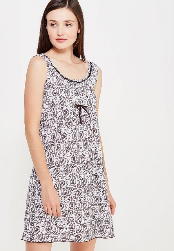 Сорочка ночная TrendyAngel TrendyAngel TR015EWWOU72 ночные сорочки linse ночная сорочка