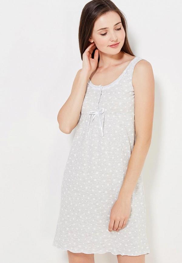Сорочка ночная TrendyAngel TrendyAngel TR015EWWOU73 ночные сорочки linse ночная сорочка