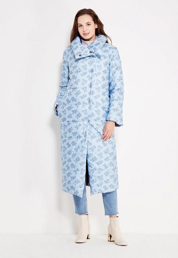 Фото Куртка утепленная TrendyAngel. Купить с доставкой