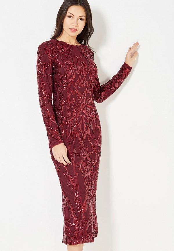 Платье TrendyAngel TrendyAngel TR015EWZEF32 платье trendyangel trendyangel tr015ewqlj60
