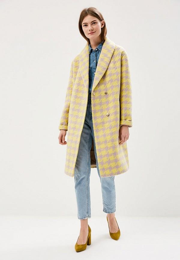 Пальто TrendyAngel TrendyAngel TR015EWZPS27 trendyangel 15007