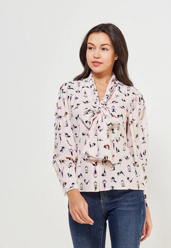 Блуза TrendyAngel TrendyAngel TR015EWZPS65 trendyangel 15007