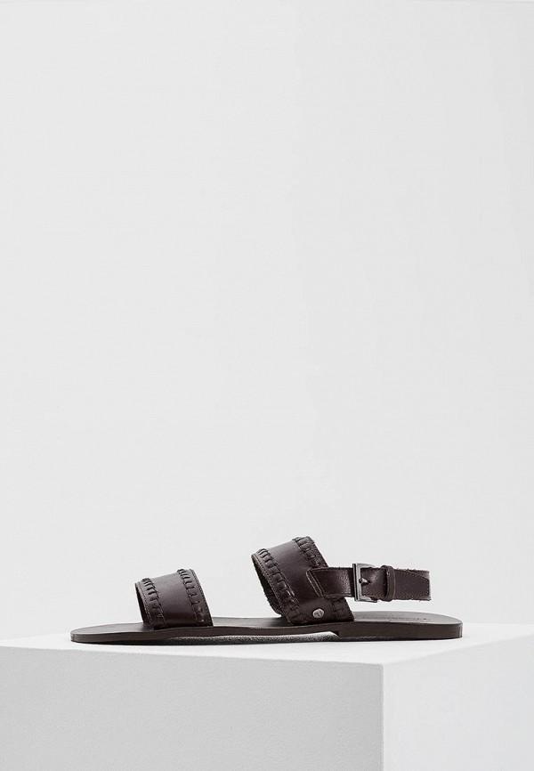 Фото Сандалии Trussardi Jeans. Купить с доставкой