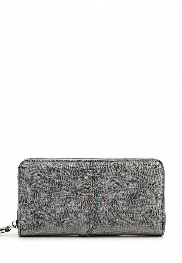 Кошелек Trussardi Jeans 75P181