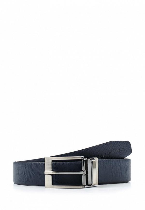 Фото Ремень Trussardi Jeans. Купить с доставкой