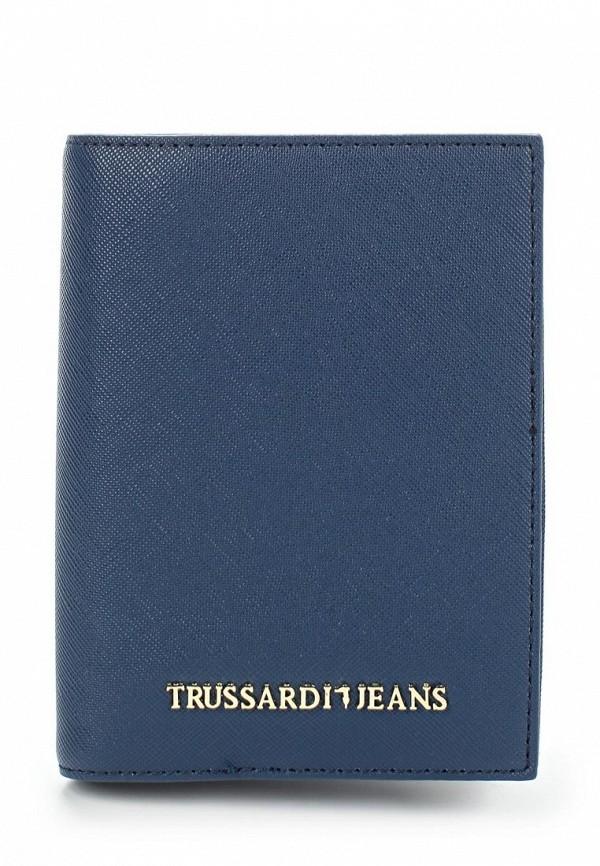 Обложка для документов Trussardi Jeans Trussardi Jeans TR016DWUVW91