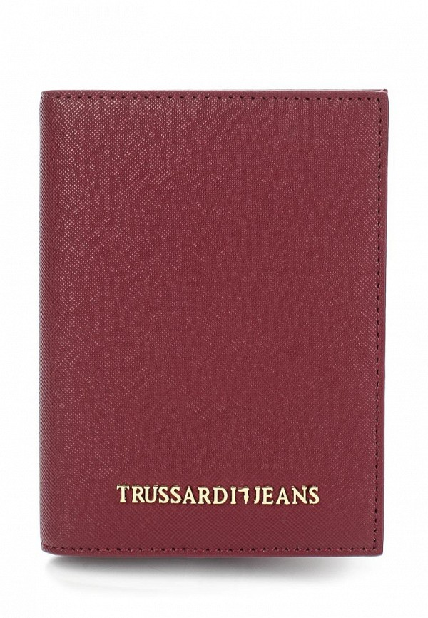 Обложка для документов Trussardi Jeans Trussardi Jeans TR016DWUVW92