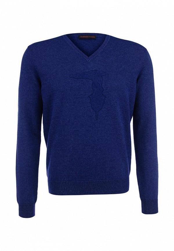 Пуловер TRUSSARDI JEANS (Труссарди Джинс) 52M68