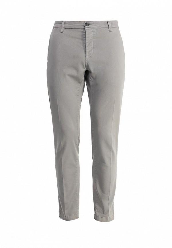 Мужские повседневные брюки TRUSSARDI JEANS 52p70d