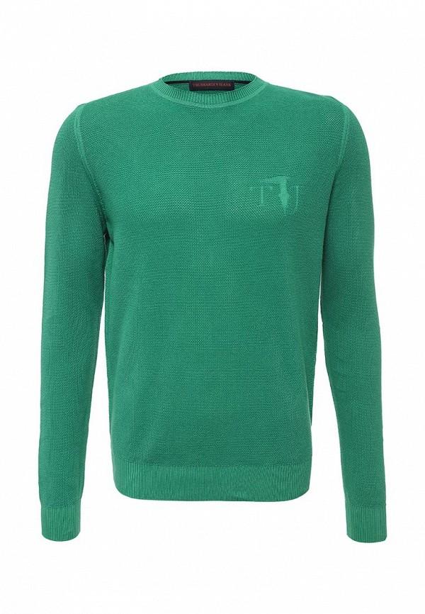 Пуловер TRUSSARDI JEANS 52m28