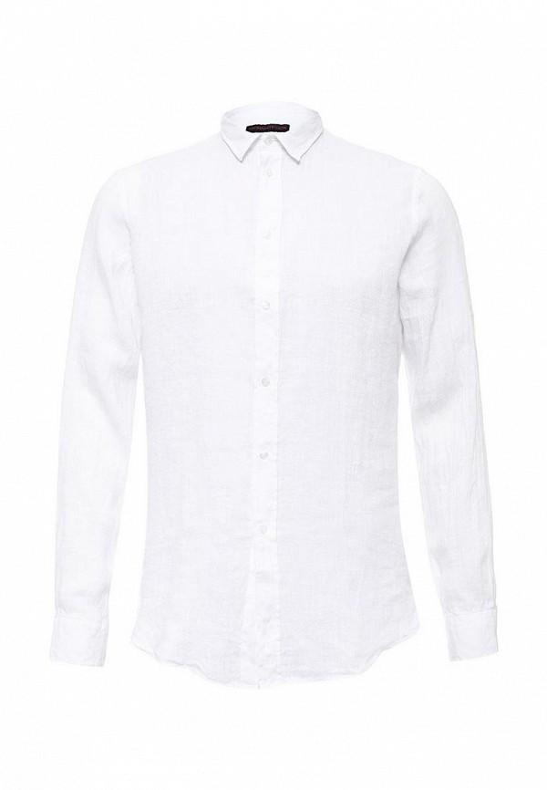 Рубашка с длинным рукавом TRUSSARDI JEANS 52c06xx