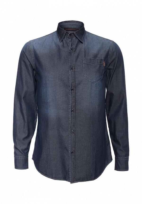Рубашка с длинным рукавом TRUSSARDI JEANS (Труссарди Джинс) 52c43