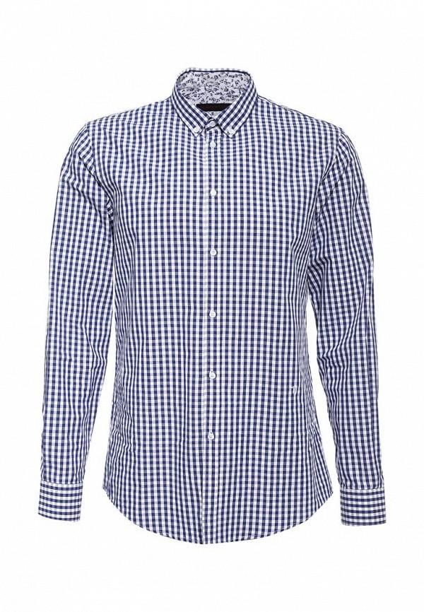 Рубашка с длинным рукавом TRUSSARDI JEANS (Труссарди Джинс) 52c17