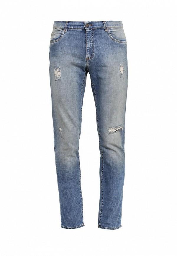 Джинсы Trussardi Jeans 52542RD
