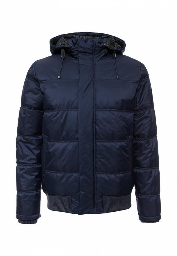 Куртка утепленная Trussardi Jeans 52s53